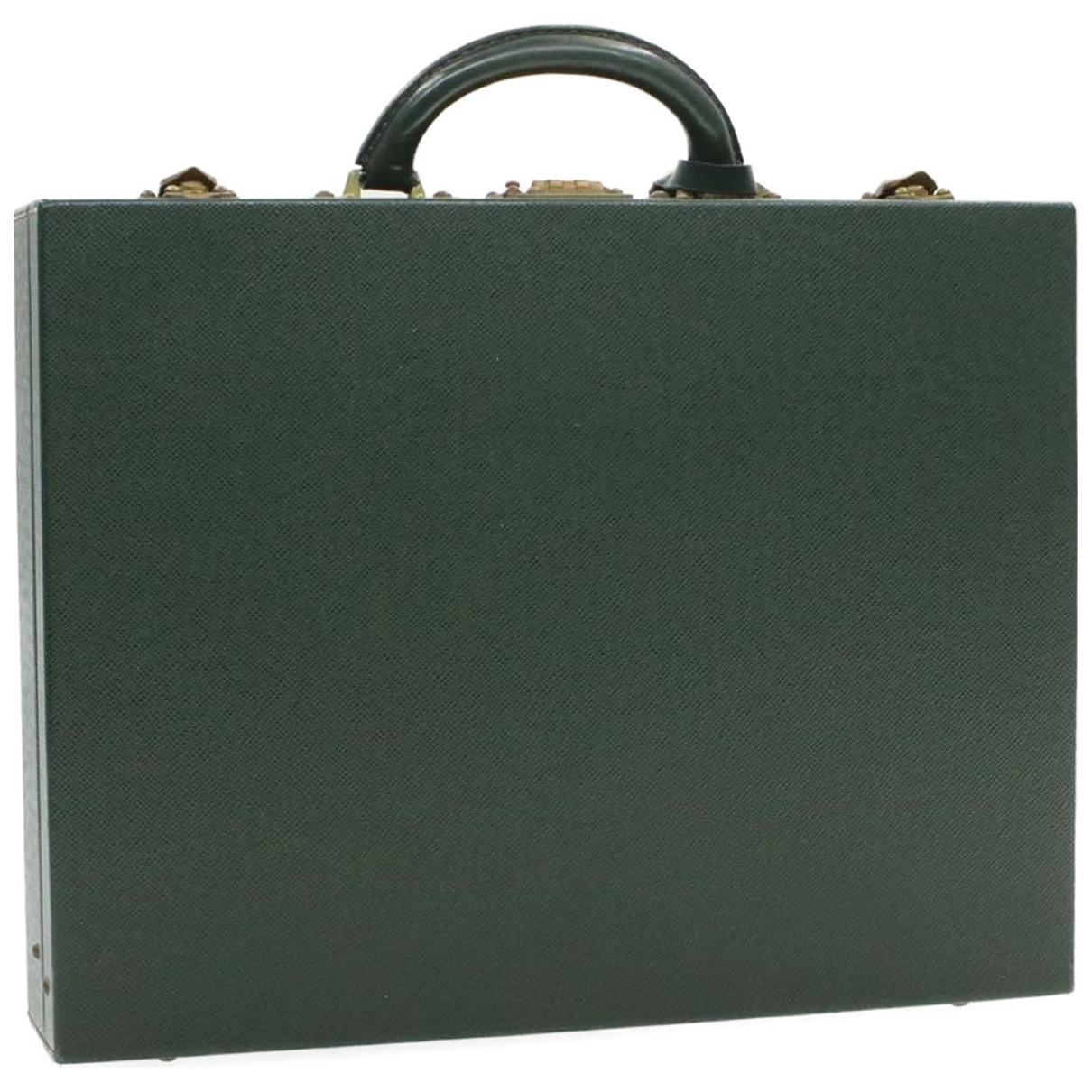 Louis Vuitton - Sac a main   pour femme en cuir - beige