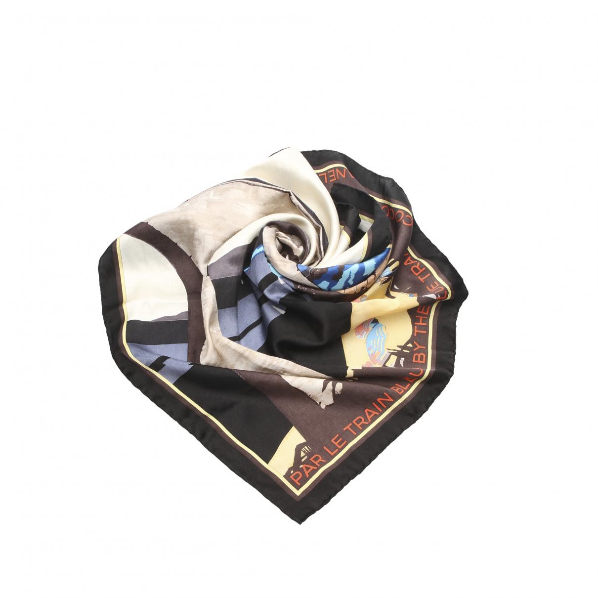 Chanel \N White scarf for Women \N