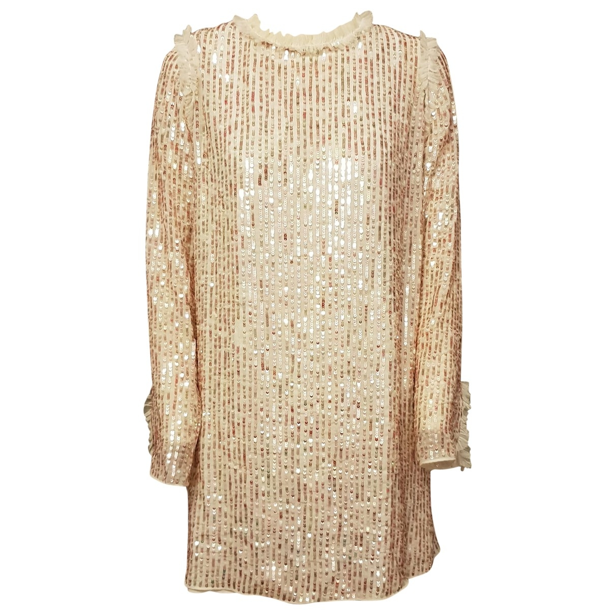 Needle & Thread \N Multicolour dress for Women M International