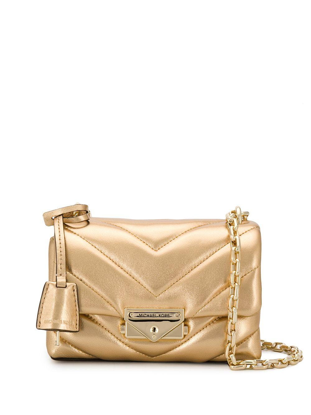 Cece Leather Mini Bag