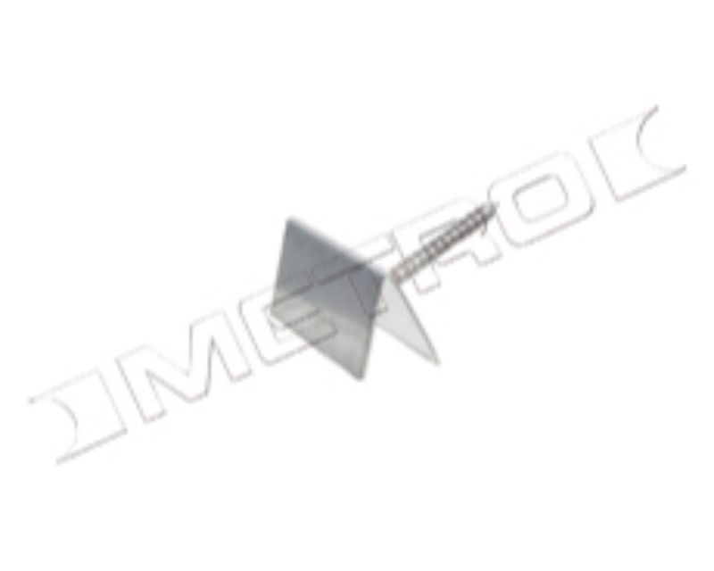 Metro Moulded WF 514 Door Panel Clip |  3/4In Long Nail