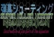 Super Killer Hornet: Resurrection EU Steam CD Key