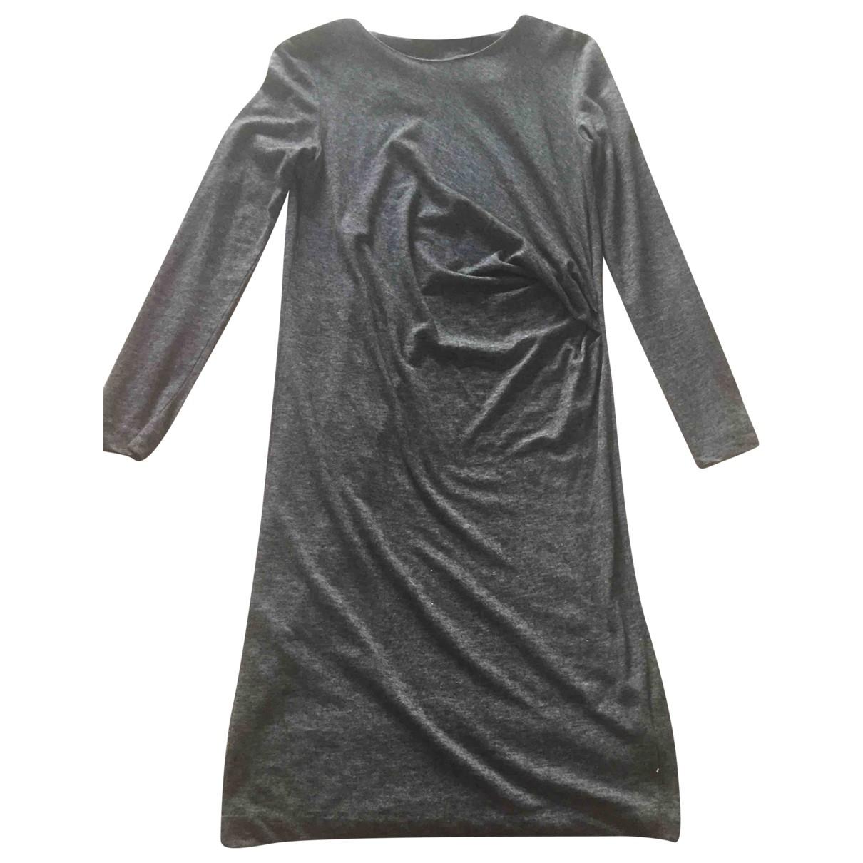 Cos - Robe   pour femme - gris