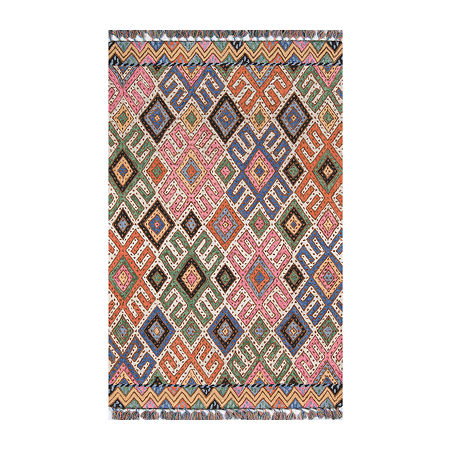 Momeni Tahoe 1 Hand Tufted Rectangular Indoor Rugs, One Size , Multiple Colors