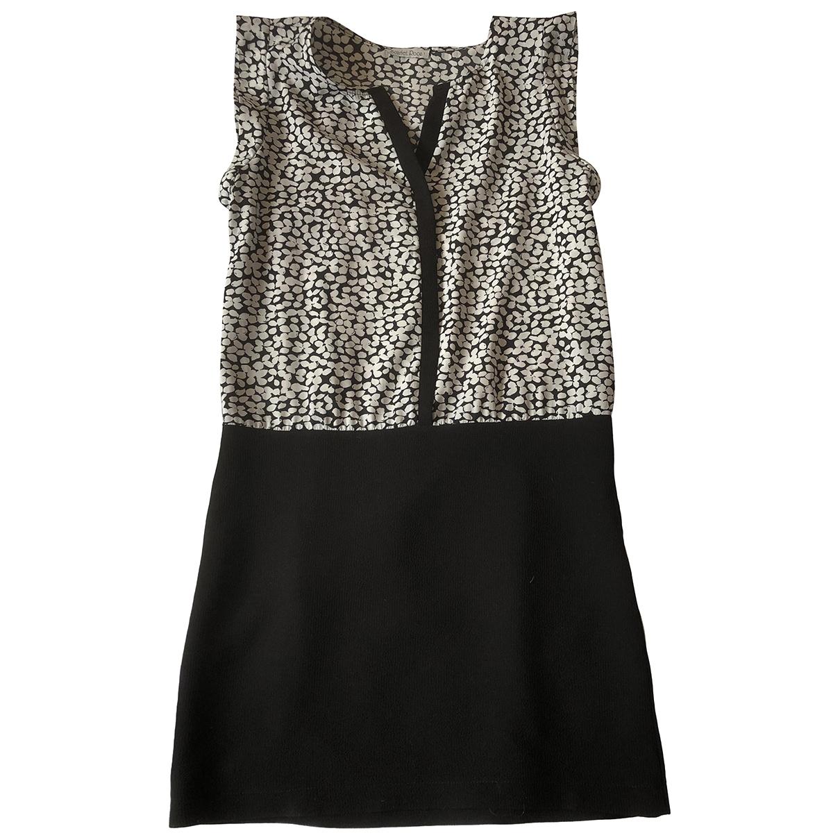 Scarlett Roos \N White dress for Women 36 FR