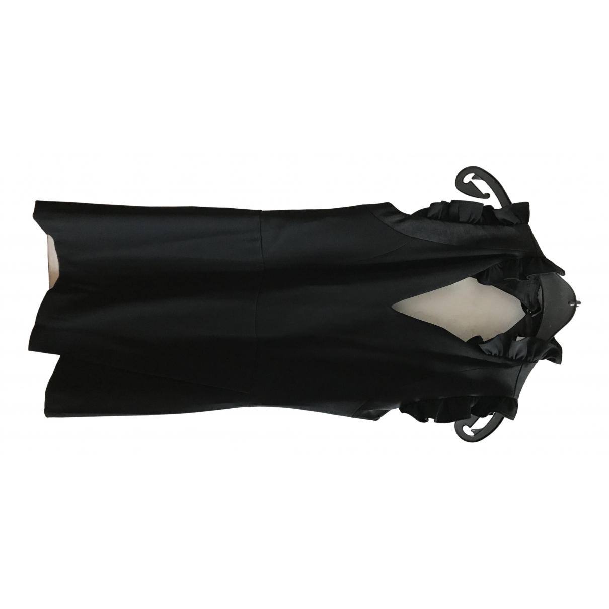 Les Petites \N Black dress for Women 36 FR