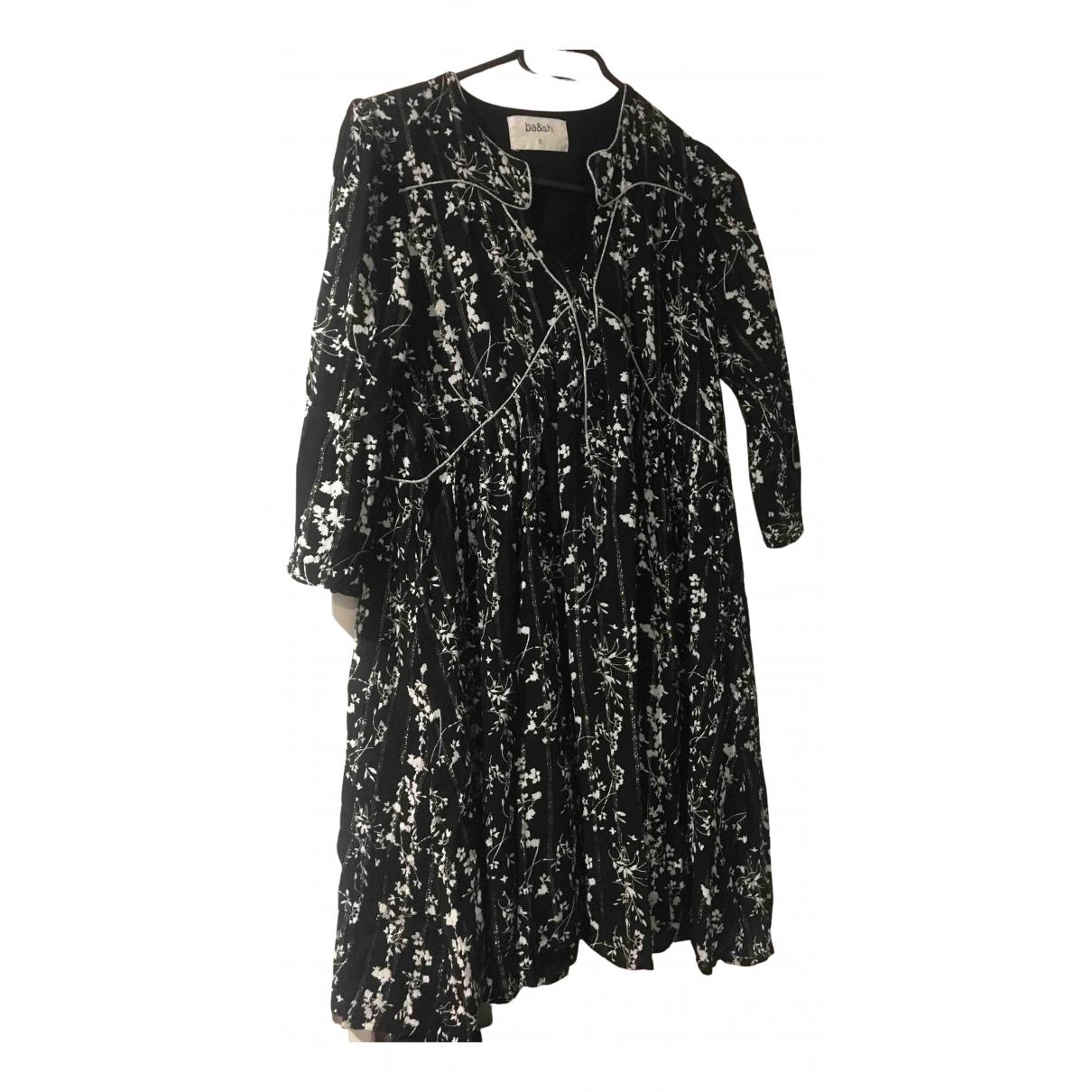 Ba&sh N Black dress for Women 0 0-5