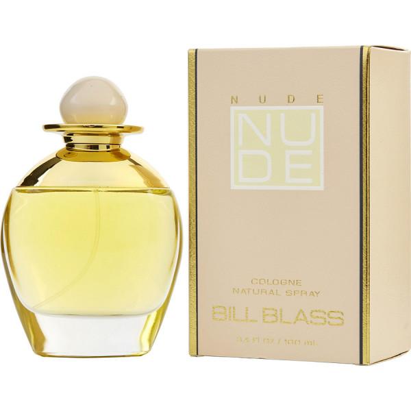 Nude - Bill Blass Eau de Cologne Spray 100 ML
