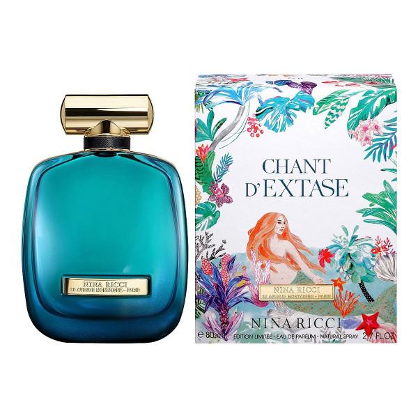 Chant dExtase - Nina Ricci Eau de parfum 50 ML
