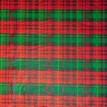 Christmas Plaid Tissue Paper - 20 X 30 - Quantity: 200 by Paper Mart