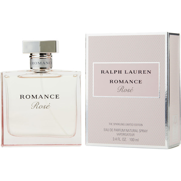 Romance Rose - Ralph Lauren Eau de parfum 100 ml