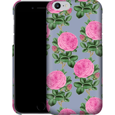 Apple iPhone 6s Plus Smartphone Huelle - Pinky-Po von Zala Farah