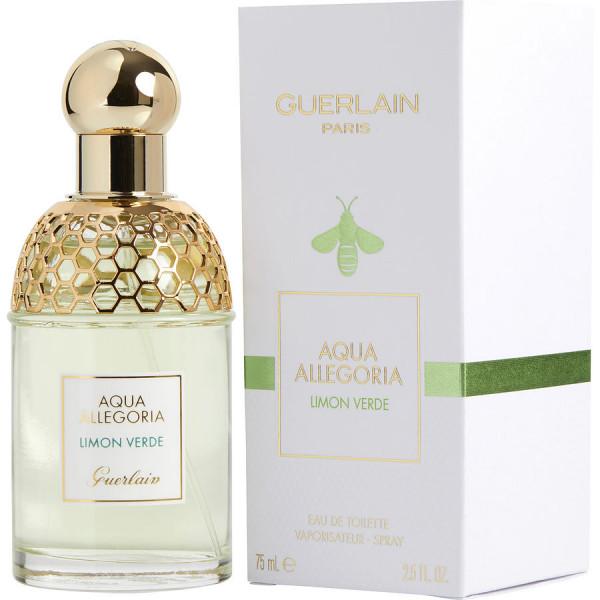 Aqua Allegoria Limon Verde - Guerlain Eau de Toilette Spray 75 ML