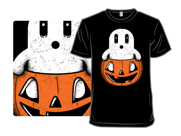 Spook Buddies T Shirt
