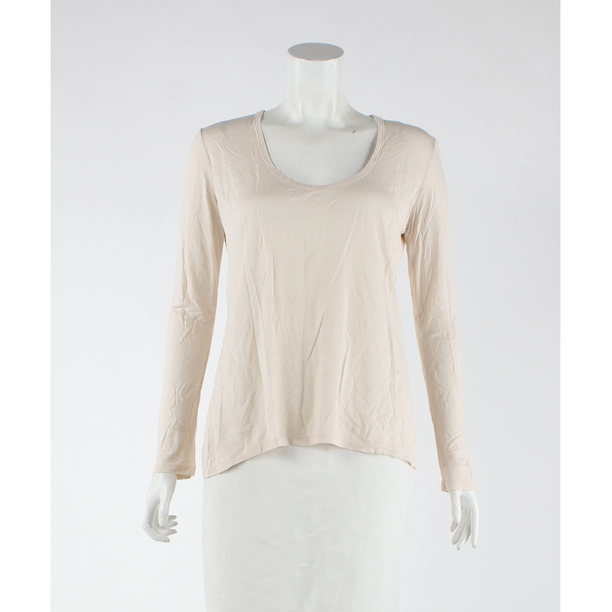 The Row N Pink Cotton  top for Women S International
