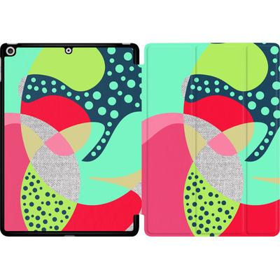 Apple iPad 9.7 (2017) Tablet Smart Case - Naive III von Susana Paz