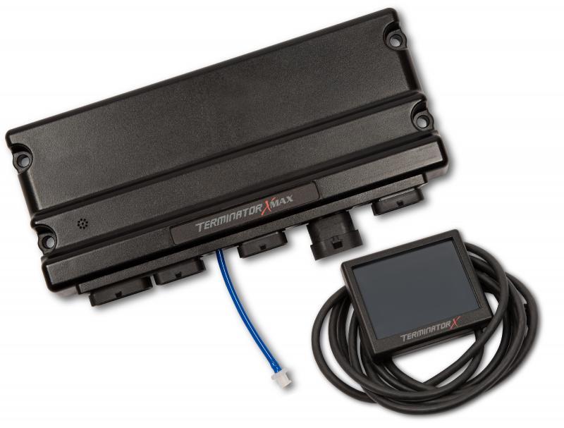 Holley EFI 550-929 TERMINATOR X MAX MPFI W/DBW, LS1