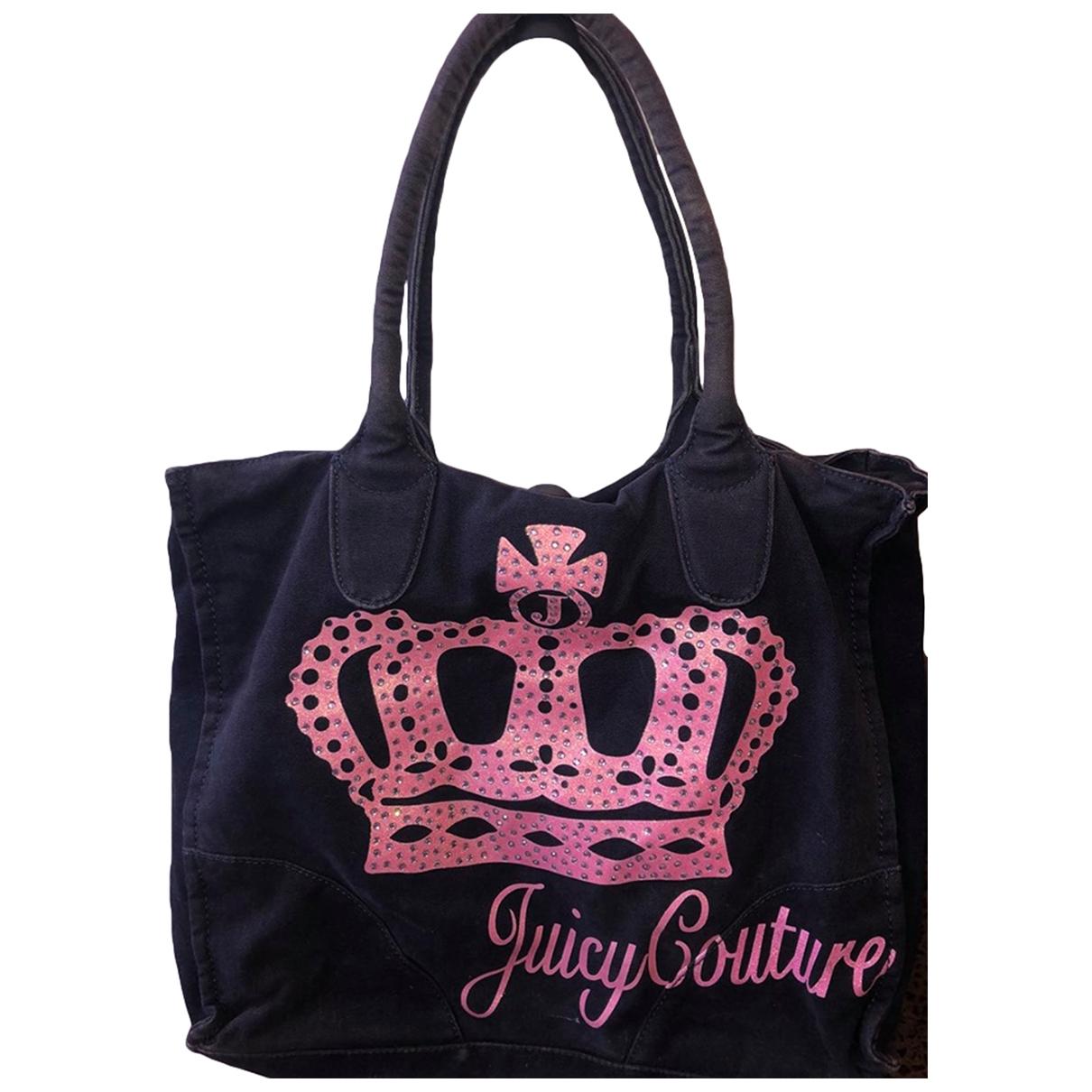 Cabas de Lona Juicy Couture