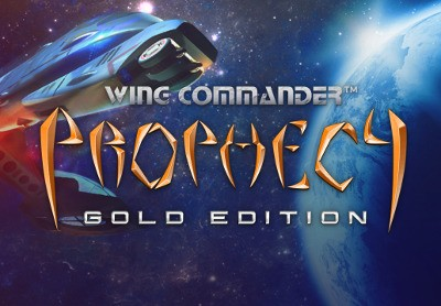 Wing Commander 5: Prophecy Gold Edition GOG CD Key