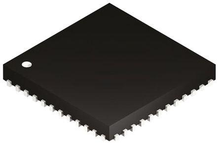 Bridgetek FT813Q-T, LCD Controller 8 bit Mono Audio Format, SVGA Support SPI 1.8 → 3.3 V, 56-Pin VQFN