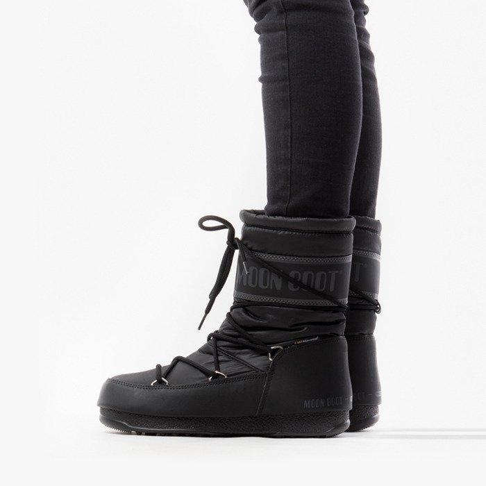 Moon Boot Mid Nylon WP 224009200 001