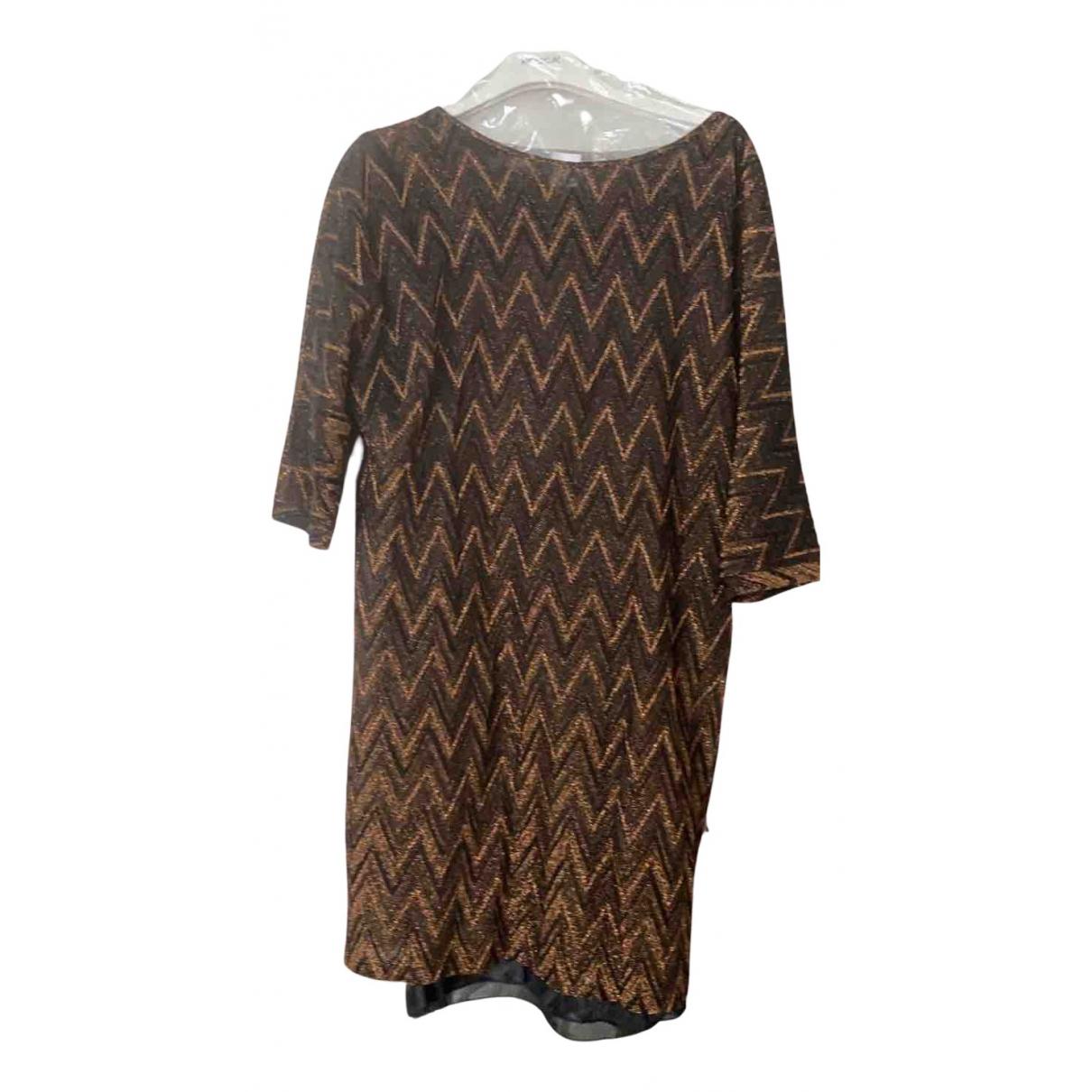 M Missoni \N Kleid in Polyester