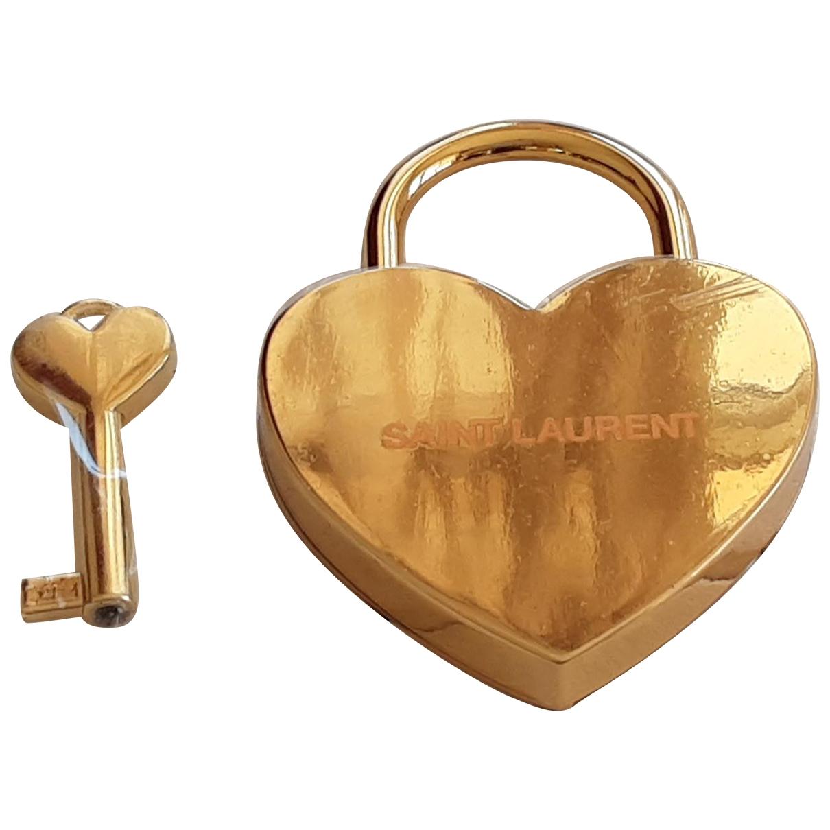 Accesorio para el bolso Saint Laurent