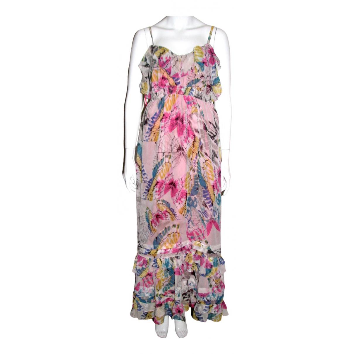 Matthew Williamson \N Kleid in  Bunt Polyester
