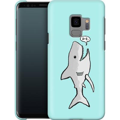 Samsung Galaxy S9 Smartphone Huelle - Die von caseable Designs