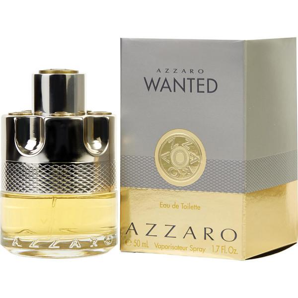 Azzaro Wanted - Loris Azzaro Eau de toilette en espray 50 ML