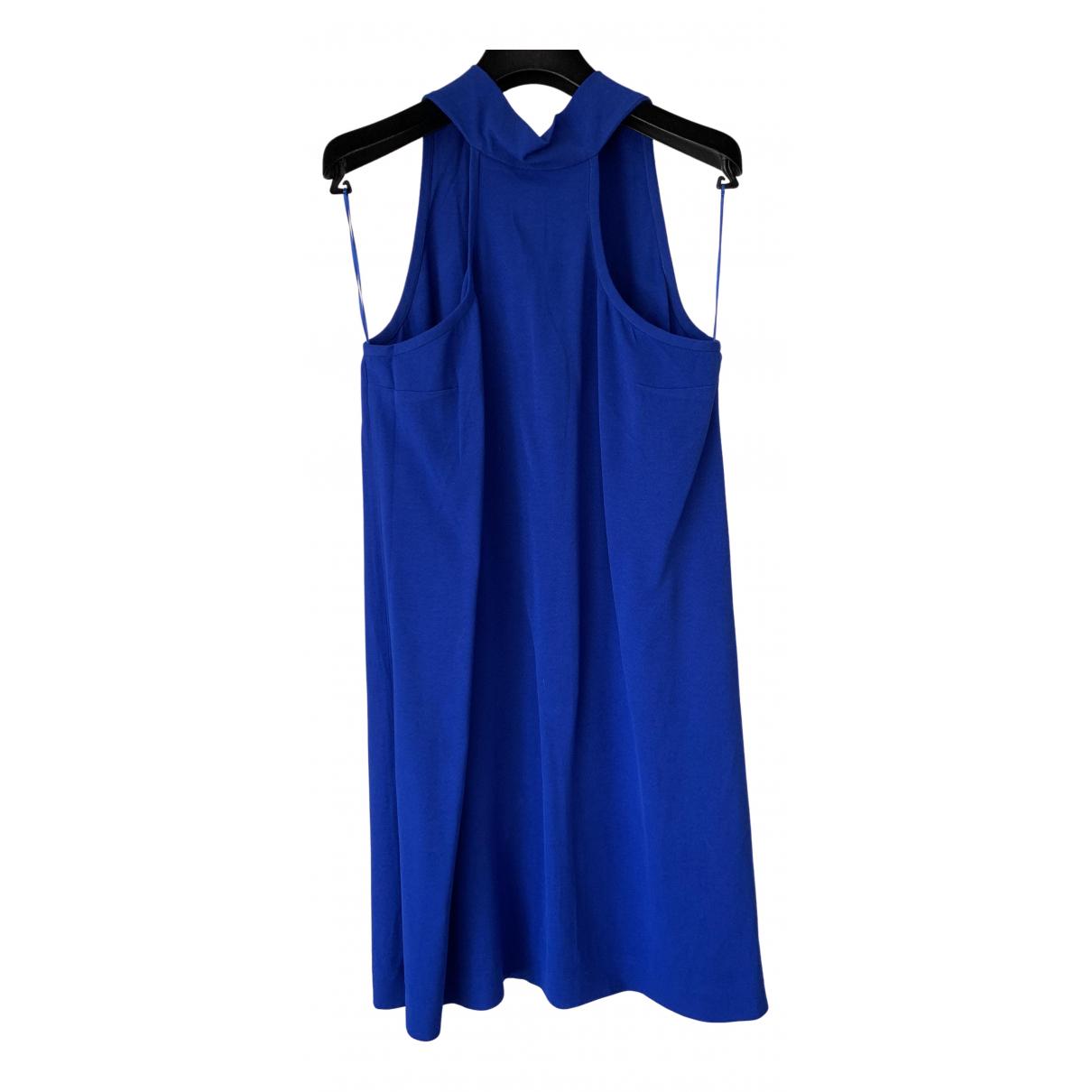 Stella Mccartney \N Blue dress for Women 42 IT