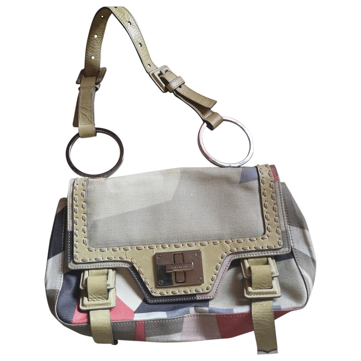 Givenchy \N Multicolour Leather handbag for Women \N