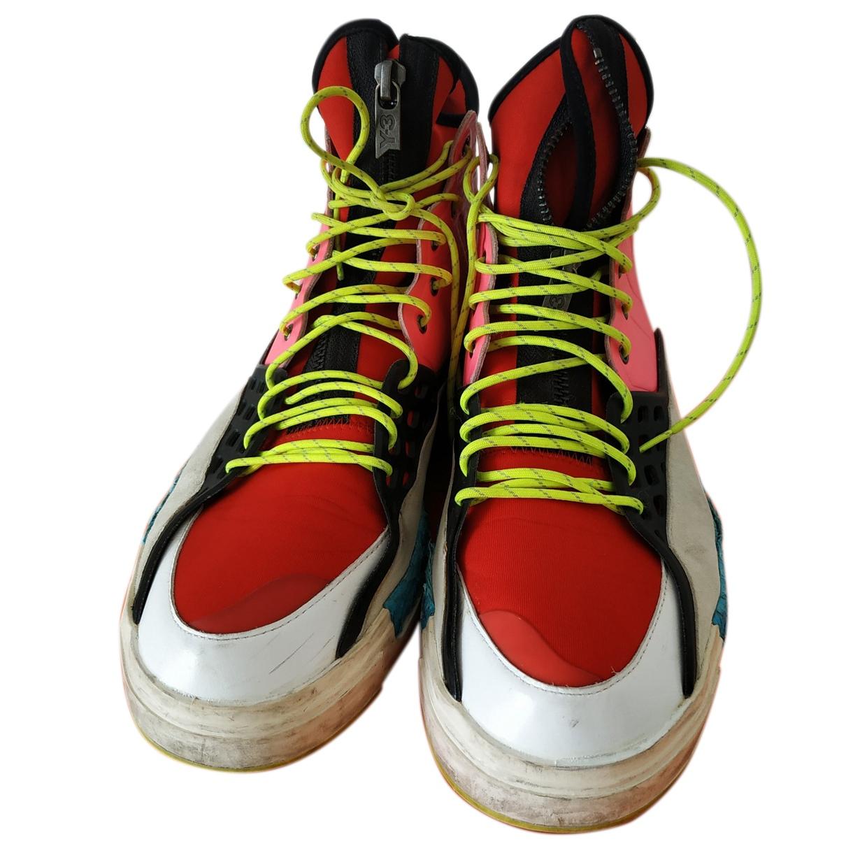 Y-3 \N Sneakers in Polyester
