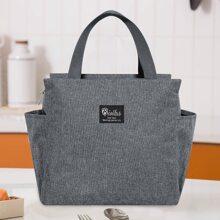 1pc Portable Lunch Box Storage Bag
