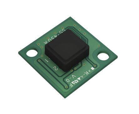 KEMET Pyro Sensor Module +-37deg(H) +-28deg(V) (50)