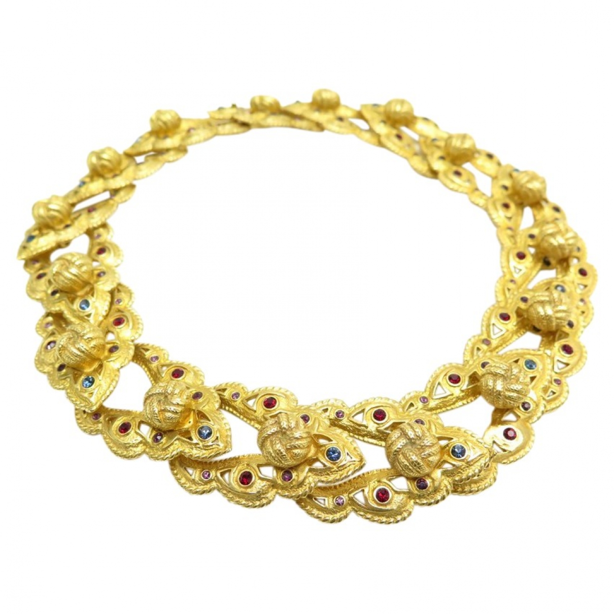Collar Jacques Fath