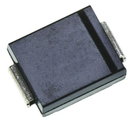 Littelfuse 5.0SMDJ45CA, Bi-Directional TVS Diode, 5000W, 2-Pin DO-214AB (3000)