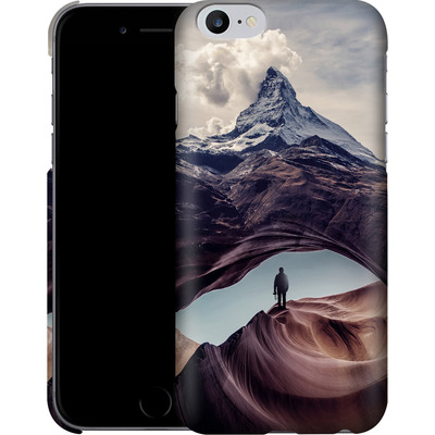 Apple iPhone 6s Plus Smartphone Huelle - The Great Outdoors von Enkel Dika