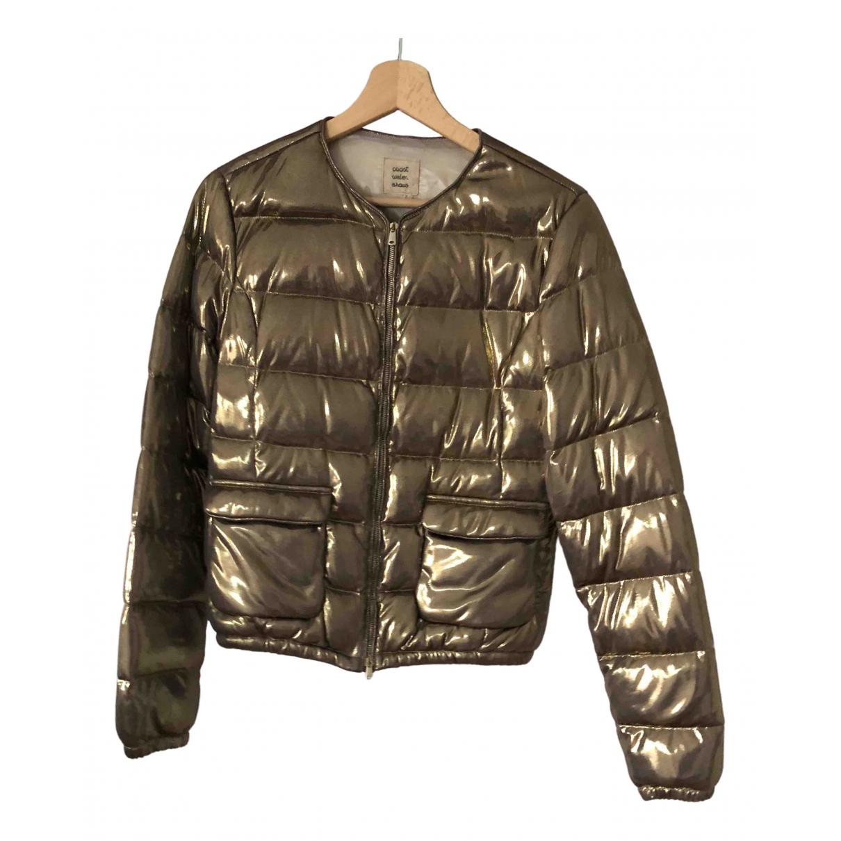Coast Weber & Ahaus N Gold jacket for Women 42 FR