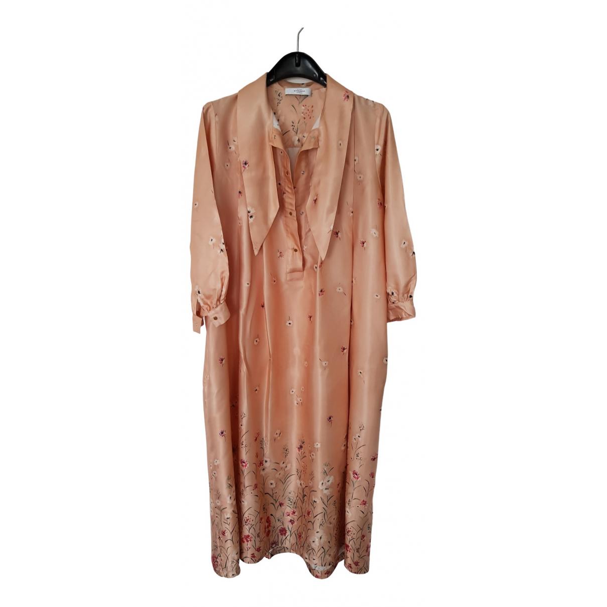 Roseanna - Robe   pour femme - rose