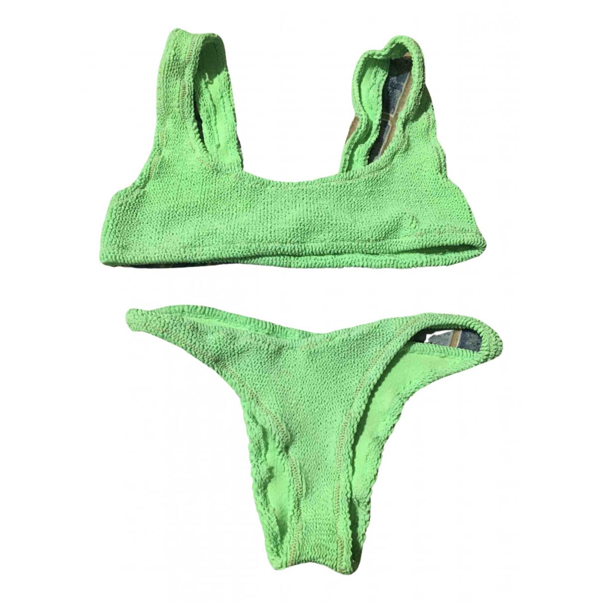 Reina Olga \N Green Swimwear for Women S International
