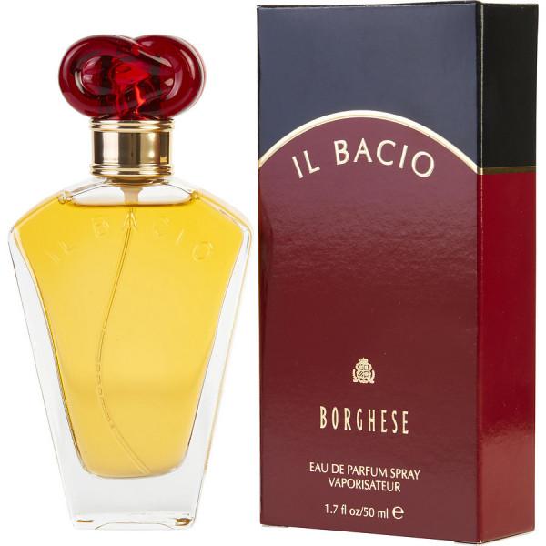 Il Bacio - Borghese Eau de parfum 50 ML