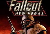 Fallout: New Vegas EN/PL/CZ/RU Languages EU Steam CD Key