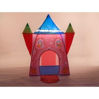 Fun2Give Pop-It-Up Princess Play Tent w/ Lights