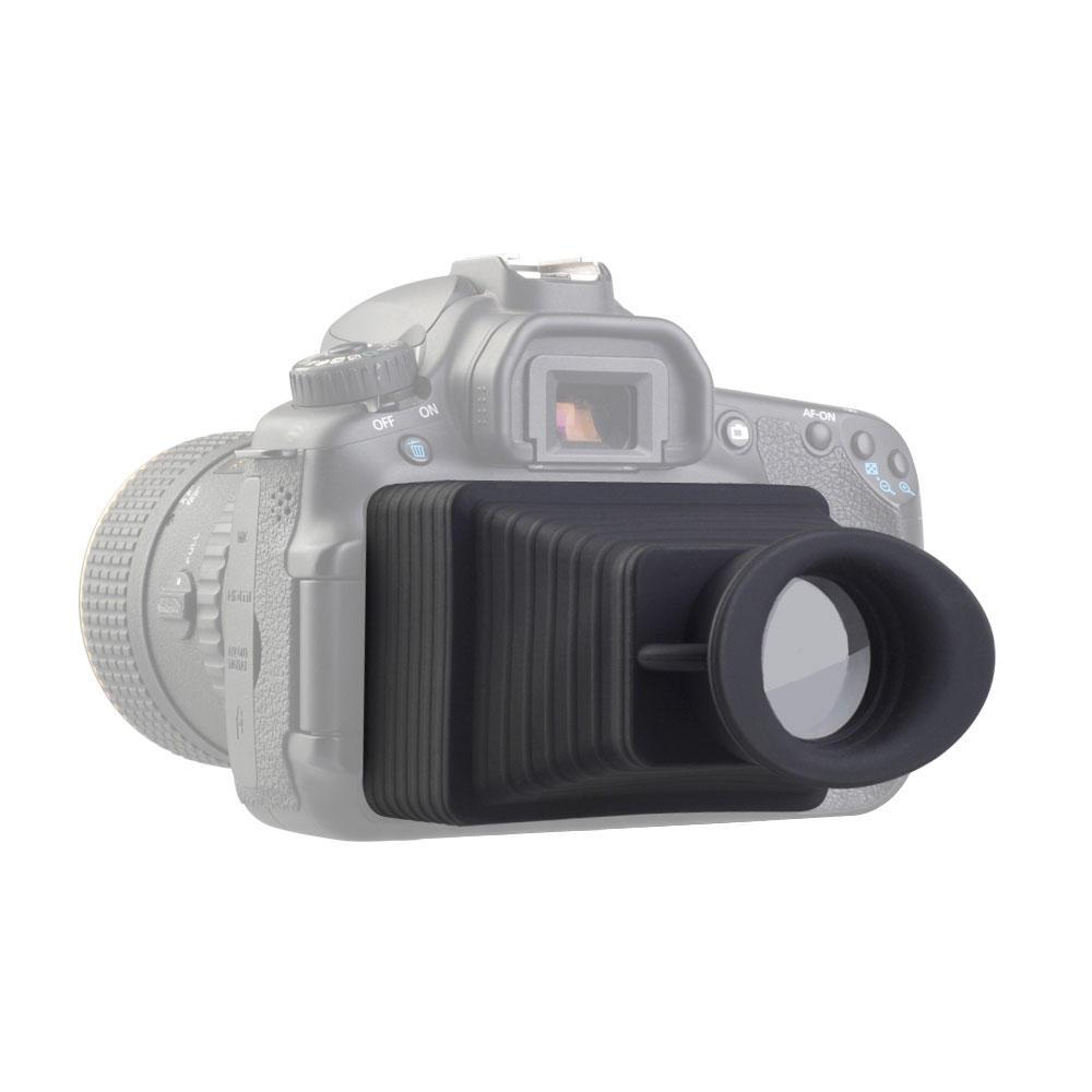 LENSGO FDJ3.2 Antiglare Image Analysis Mirror for DSLR SLR Camera