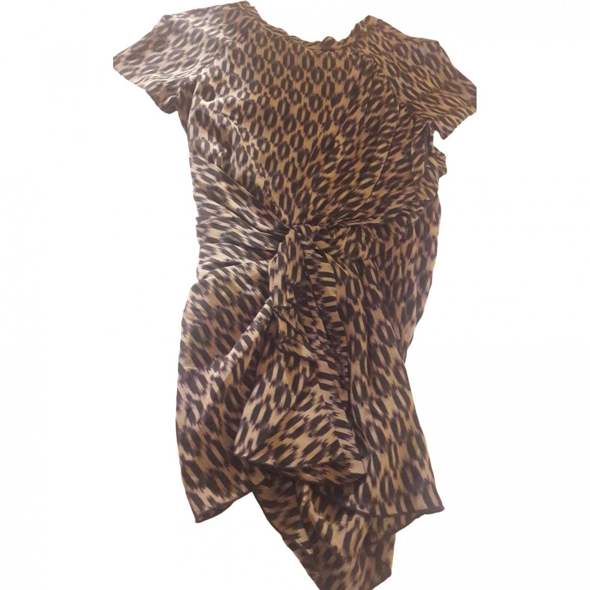 Isabel Marant Etoile \N Silk  top for Women 34 FR