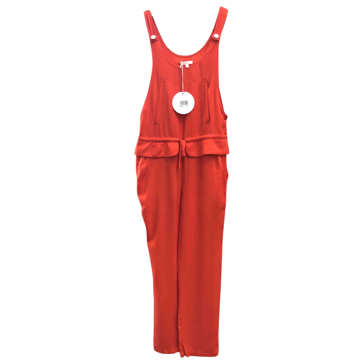 Chloé \N Red Trousers for Kids 10 years - up to 142cm FR