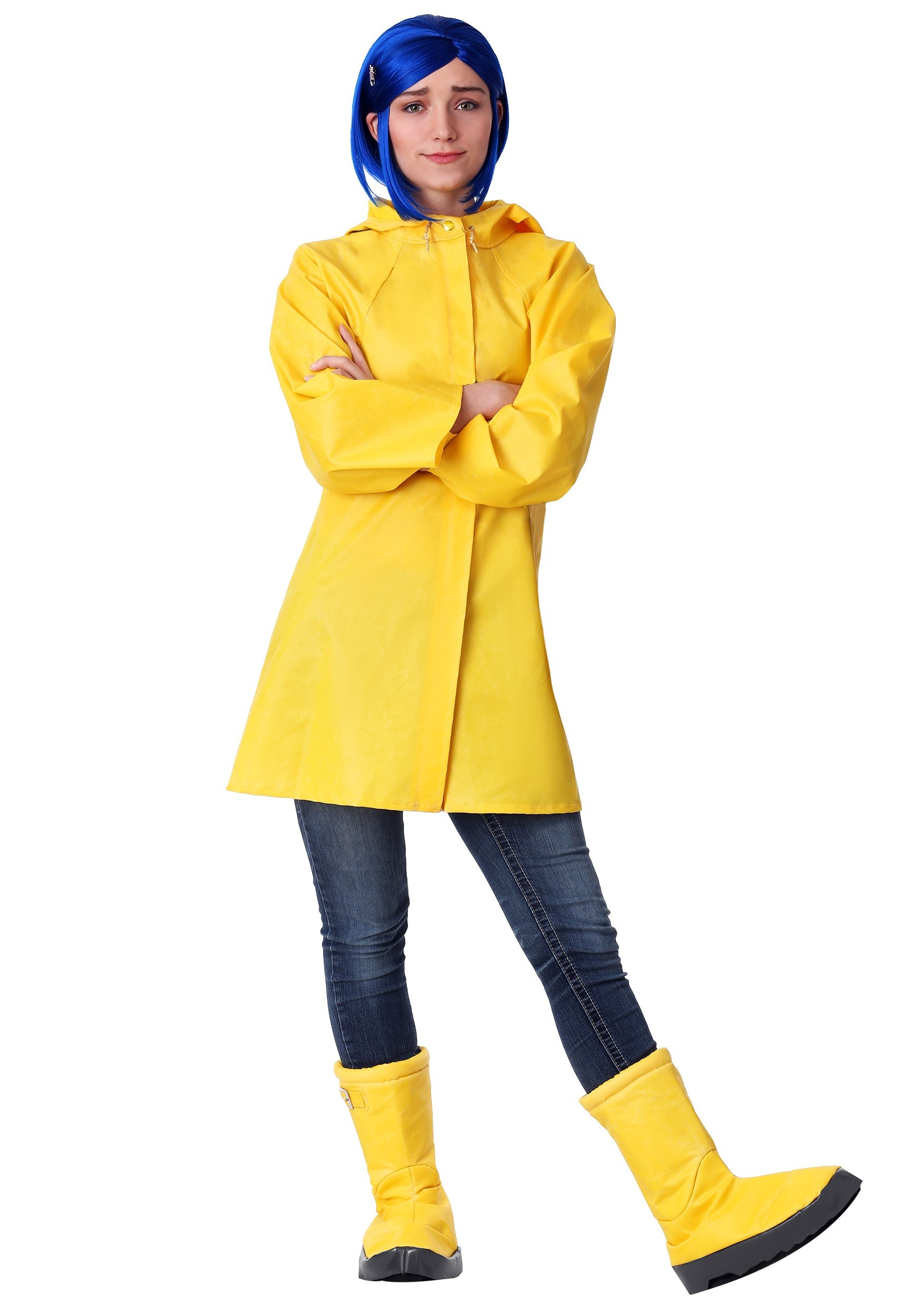 Coraline Costume from Laika