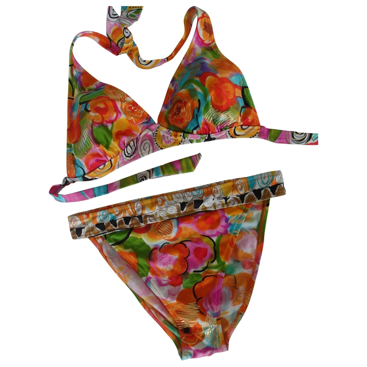 Gottex \N Multicolour Swimwear for Women \N