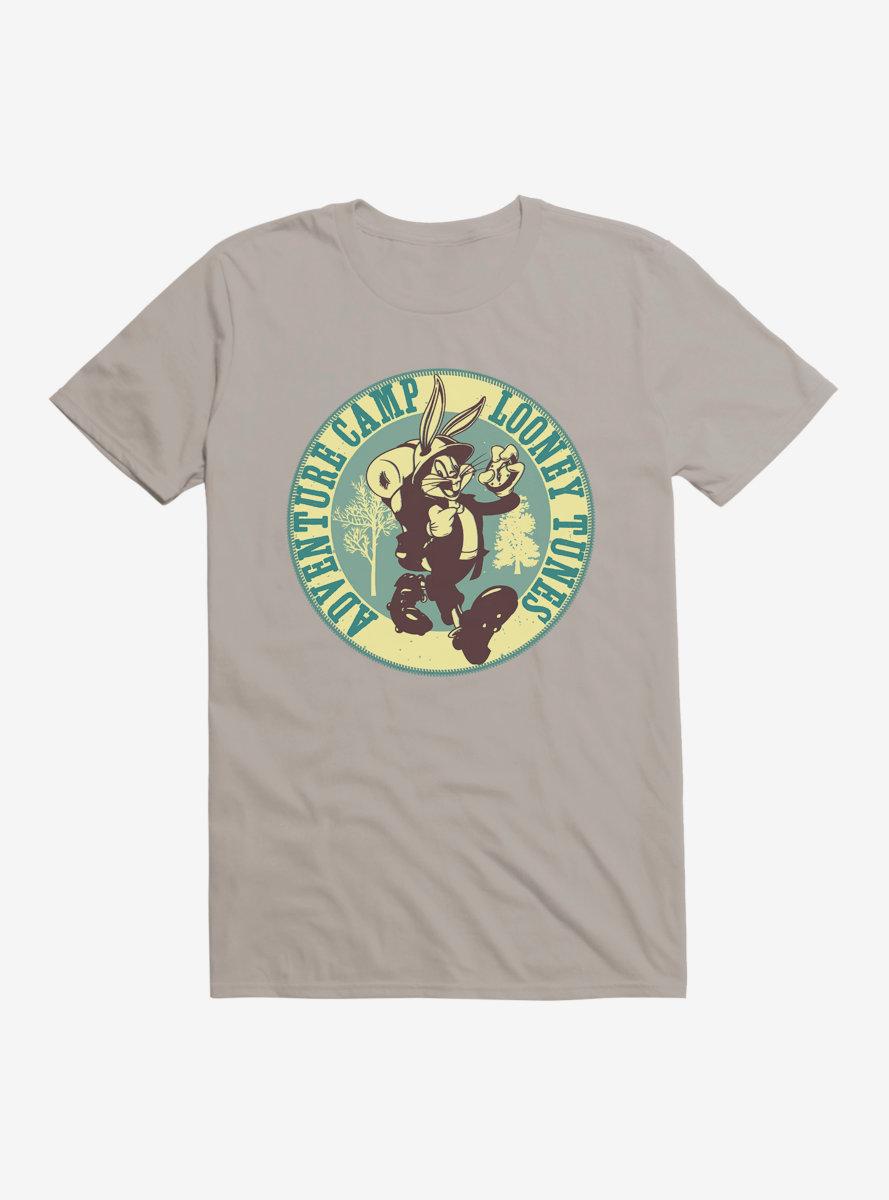 Looney Tunes Adventure Camp T-Shirt
